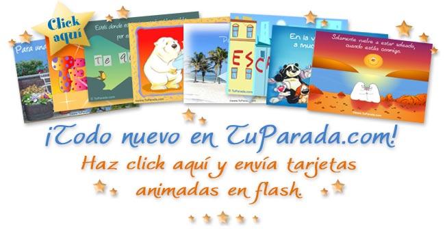 www.tuparada.com