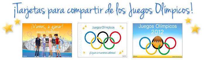 Juegos olímpicos 2012