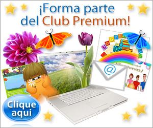 Club premium de tarjetas especiales