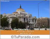 Fotos de México