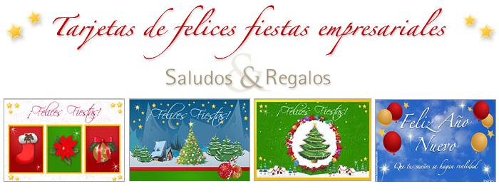 Tarjetas animadas de Navidad | TuParada.com Blog
