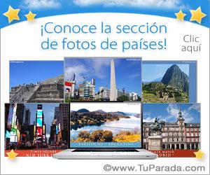 Fotos de países