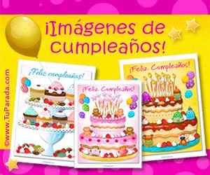 Imágenes de cumpleaños